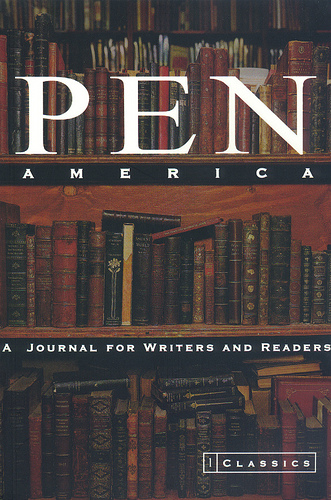 PEN American Center - Derechos Reservados